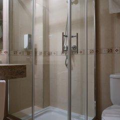 Hotel Fonda El Cami ванная фото 9