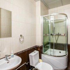Гостиница 365 СПБ Апартаменты с разными типами кроватей фото 7