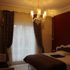 ch Azade Hotel 3* Стандартный номер с различными типами кроватей