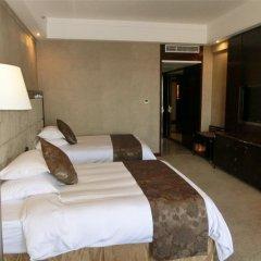 Отель Home Fond 4* Улучшенный номер