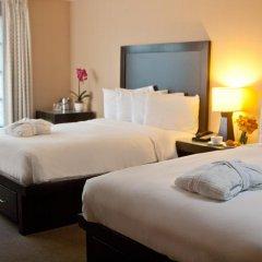Отель The Orlando США, Лос-Анджелес - отзывы, цены и фото номеров - забронировать отель The Orlando онлайн комната для гостей фото 3