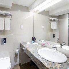 Mount Lavinia Hotel 4* Стандартный номер с различными типами кроватей