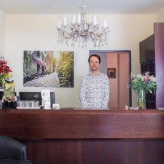 Отель Pension Pharmador Австрия, Вена - 1 отзыв об отеле, цены и фото номеров - забронировать отель Pension Pharmador онлайн интерьер отеля