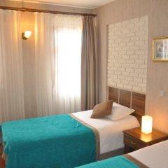 Отель Aquarius 3* Стандартный номер фото 8