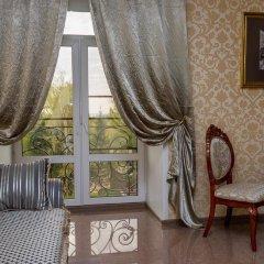 Гранд-отель Аристократ Полулюкс с различными типами кроватей фото 16