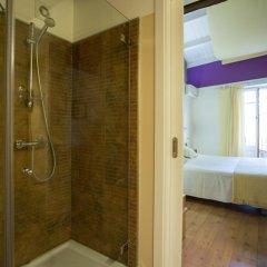 Отель La Freixera 4* Номер категории Эконом с различными типами кроватей фото 5