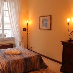 Отель ViaRoma Suites - Florence Апартаменты с различными типами кроватей фото 3