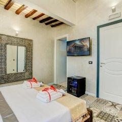Отель Hub Pantheon Италия, Рим - отзывы, цены и фото номеров - забронировать отель Hub Pantheon онлайн спа фото 2