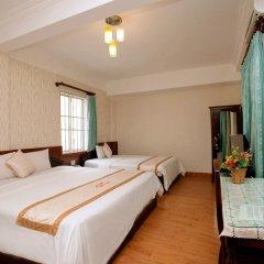 Galaxy 2 Hotel 3* Улучшенный номер с различными типами кроватей