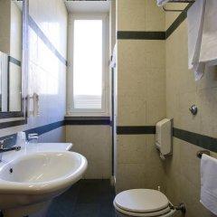 Hotel La Riva 3* Стандартный номер с различными типами кроватей фото 7