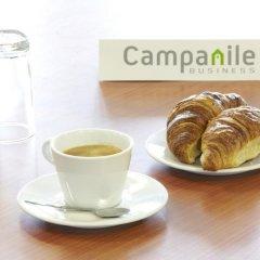 Отель Campanile Brussels - Airport Zaventem Завентем в номере