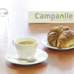 Campanile Hotel Brussels - Airport в номере