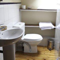 Отель El Molino de Cicera Испания, Пеньяррубиа - отзывы, цены и фото номеров - забронировать отель El Molino de Cicera онлайн ванная