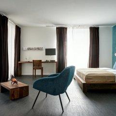 Almodovar Hotel Biohotel Berlin 4* Стандартный номер с двуспальной кроватью фото 14