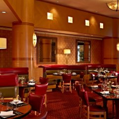 Bethesda North Marriott Hotel & Conference Center питание