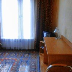 Гостиница Gostinitsa Moryak 3* Стандартный номер с разными типами кроватей фото 3