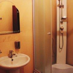 Гостиница Талисман Стандартный номер с 2 отдельными кроватями фото 4