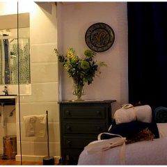Отель Alandroal Guest House - Solar de Charme 3* Стандартный номер разные типы кроватей фото 17