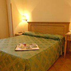 Hotel Due Torri Аджерола в номере фото 2