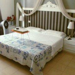 Отель Pforì комната для гостей