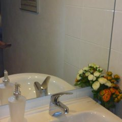 Отель Alandroal Guest House - Solar de Charme 3* Стандартный номер разные типы кроватей фото 28