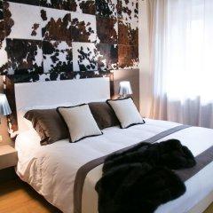 Ambra Cortina Luxury & Fashion Boutique Hotel 4* Улучшенный номер с различными типами кроватей фото 17