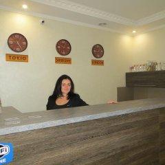 Hostel Club интерьер отеля фото 3