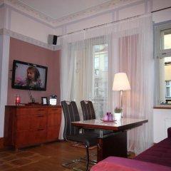 Отель Apartament Gratia Rosa Сопот удобства в номере