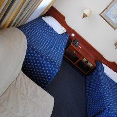 Hotel Tumski 3* Стандартный семейный номер с разными типами кроватей фото 2
