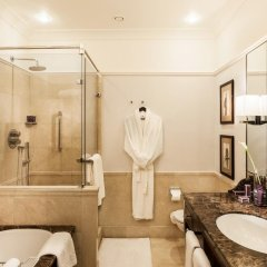 Отель Ritz Carlton Budapest 5* Улучшенный номер