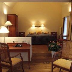 Отель ROSENBURG 4* Улучшенный номер фото 2