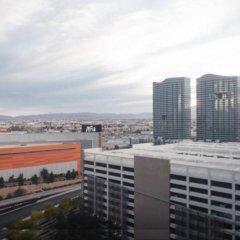 Отель Deluxe Suite at Vdara США, Лас-Вегас - отзывы, цены и фото номеров - забронировать отель Deluxe Suite at Vdara онлайн