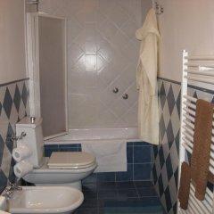 Отель Agave Blu Италия, Сиракуза - отзывы, цены и фото номеров - забронировать отель Agave Blu онлайн ванная
