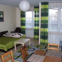 Отель Apartament Czerska 18 спа