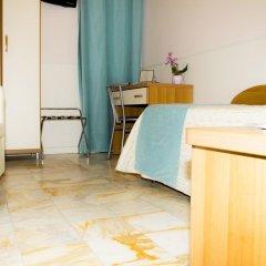 Hotel Ristorante Sbranetta Роццано комната для гостей фото 3