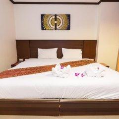 Sharaya Patong Hotel 3* Улучшенный номер с различными типами кроватей фото 4