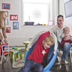 Апартаменты Europahuset Apartments детские мероприятия фото 2