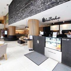 Centermark Hotel питание фото 3