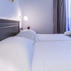Castello City Hotel 4* Номер Делюкс с различными типами кроватей фото 12