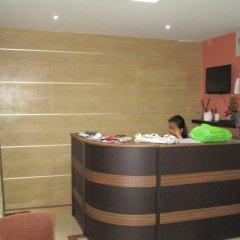 Отель Zen Rooms Mahajak Residence Бангкок спа