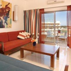 Hotel Apartamento Balaia Atlantico комната для гостей фото 4