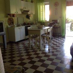 Отель Casa Soleil Джардини Наксос питание