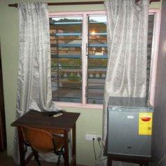 Отель Eden Lodge 2* Номер Делюкс с различными типами кроватей фото 41