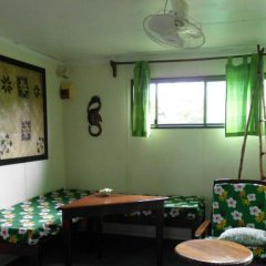 Agnes Gateway Hotel in Munda, Solomon Islands from 102$, photos, reviews - zenhotels.com in-room dining photo 2
