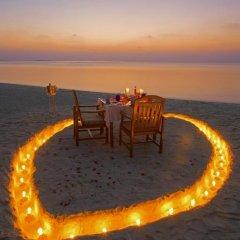 Отель Medhufushi Island Resort