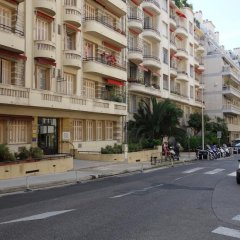 Отель Riviera Palais Sylvia