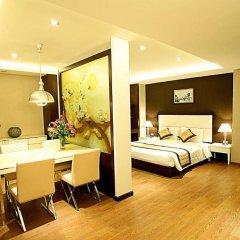Skylark Hotel 4* Апартаменты с различными типами кроватей фото 2