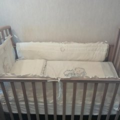 Гостевой Дом Клавдия Стандартный номер с разными типами кроватей фото 14