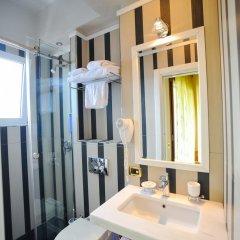 Iliria Internacional Hotel 4* Стандартный номер с 2 отдельными кроватями фото 6