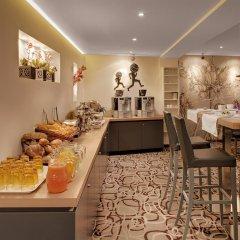 Boutique Hotel Wellenberg 4* Стандартный номер фото 2